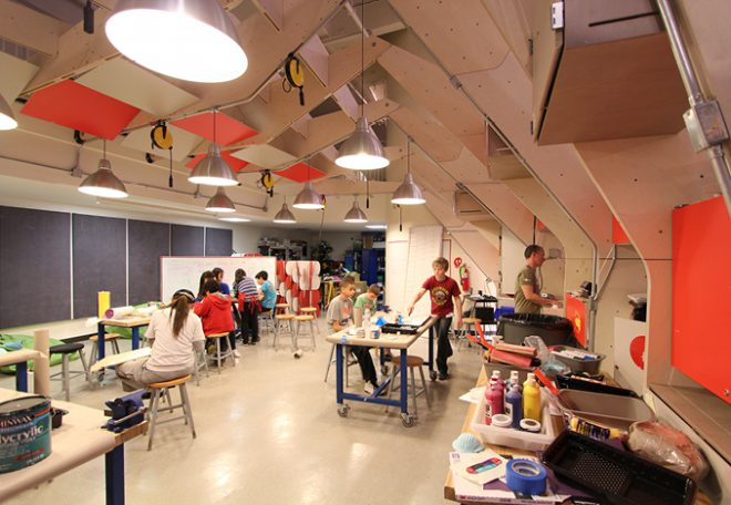 Best Maker Spaces in London