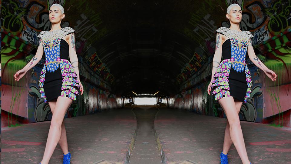 Fashion Slideshow